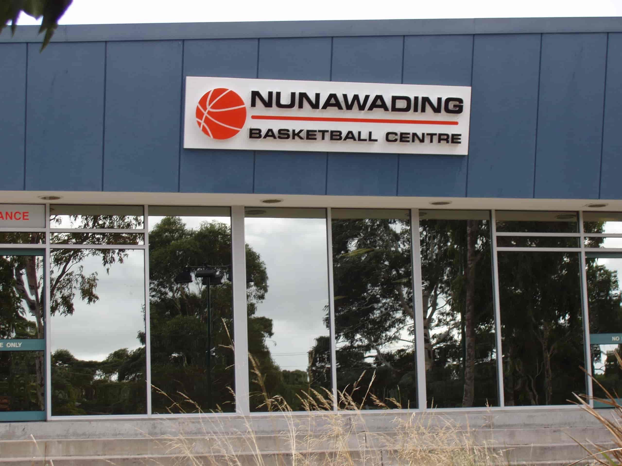 Illuminated Signs Nunawading